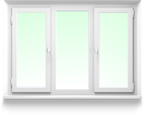 окно 3